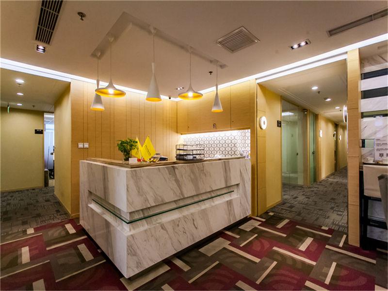 复兴商厦联合办公共享办公空间共享办公室租赁招商信息