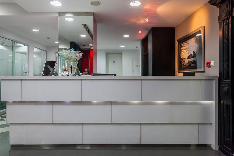 外滩哈密大楼联合办公共享办公空间共享办公室租赁招商信息