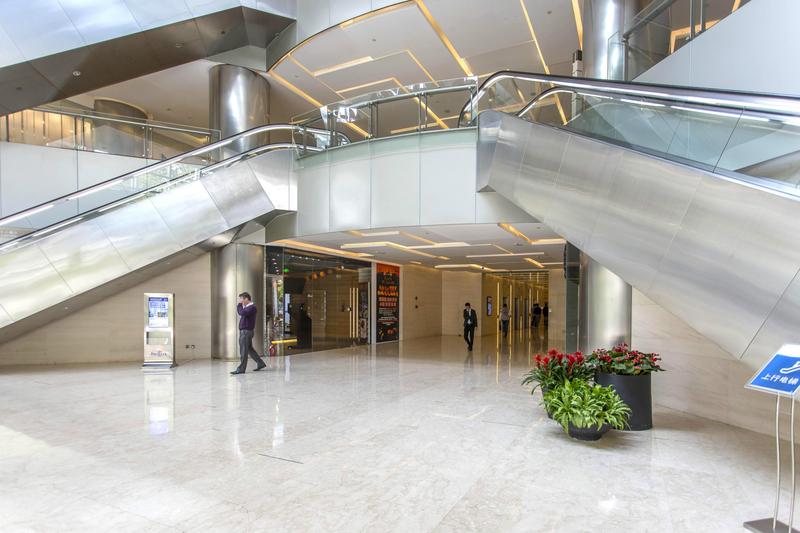 中区广场联合办公共享办公空间共享办公室租赁招商信息