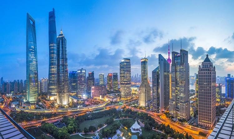 上海中心大厦办公室出租租赁常见60词
