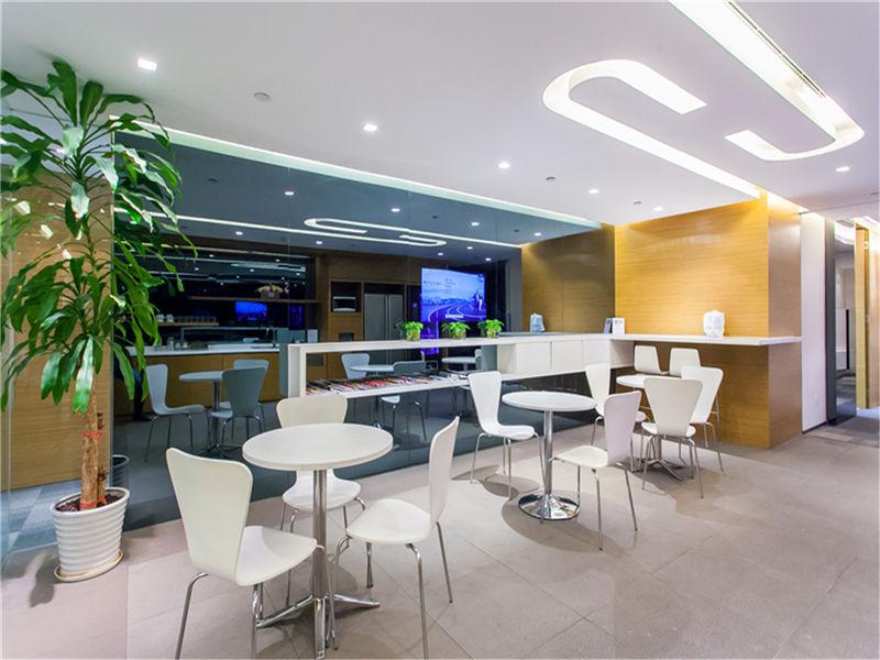 中环广场联合办公共享办公空间共享办公室租赁招商信息