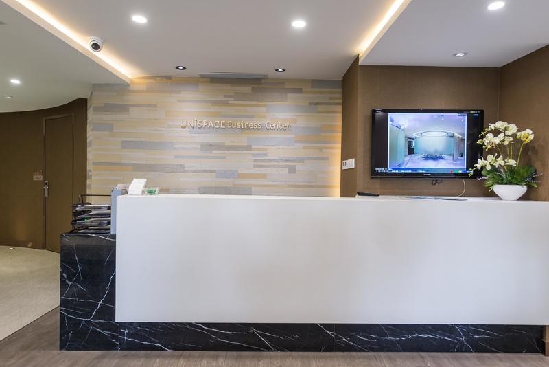联和空间商务中心联合办公共享办公空间共享办公室租赁招商信息