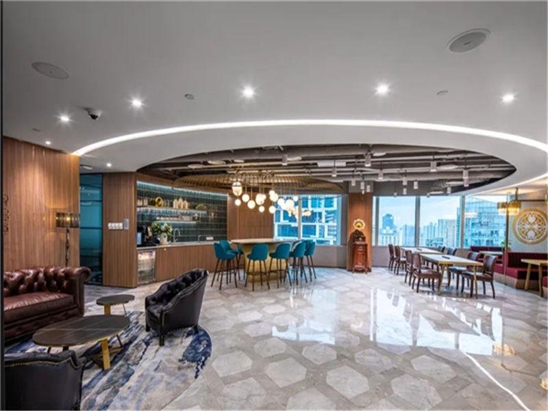 瑞安广场联合办公共享办公空间共享办公室租赁招商信息